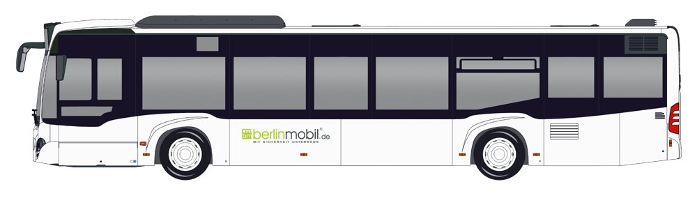 Citaro BerlinMobil