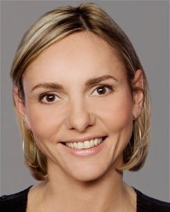 Doreen Plischkaner
